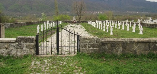 Bulgarian-military-_cemetery-in-Novo-Selo